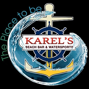 Karel's Beach Bar Bonaire