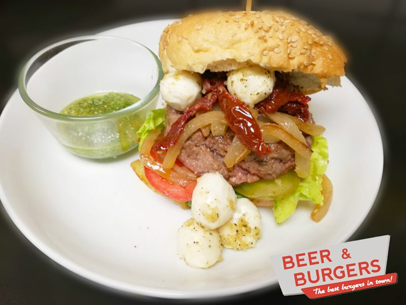 beer-and-burgers-bonaire-signature-dish