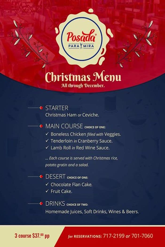 christmas-menu-posada-para-mira-bonaire-lunch